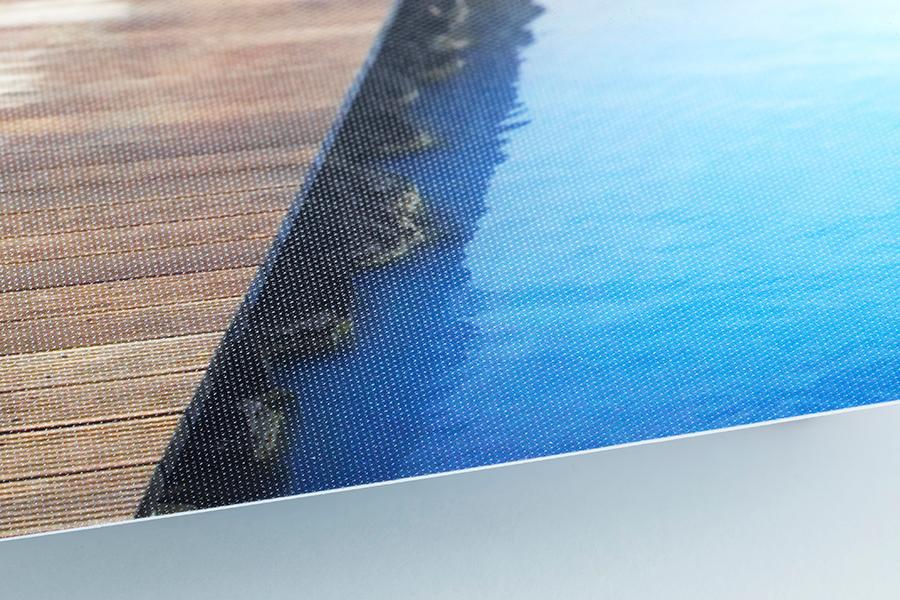 Papieroberfläche Detail Silk