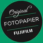Original Fuji Fotopapier