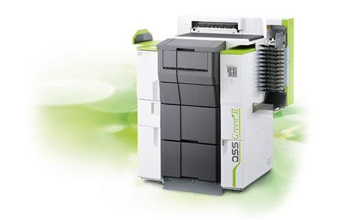 Noritsu QSS Green-II