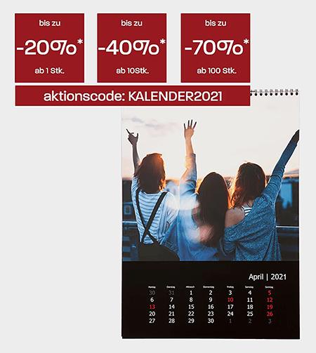 Kalenderaktion fotobook