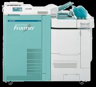 Fuji Frontier LP5700